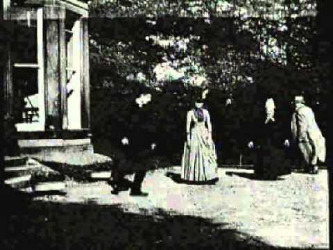 Foto de Roundhay Garden Scene (1888) – Crítica
