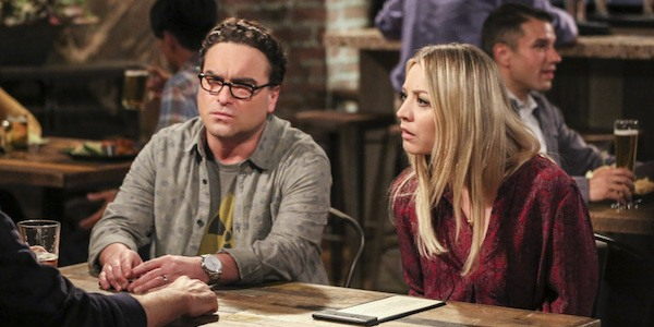 Foto de The Big Bang Theory está fazendo uma grande mudança por trás das cenas para a temporada 11