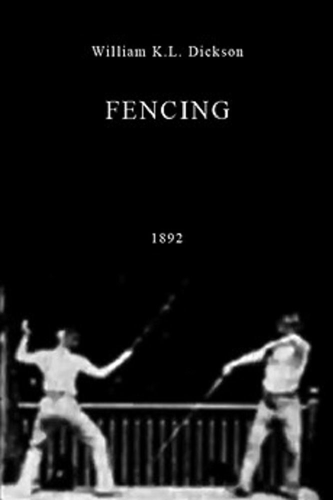 Foto de Fencing (1892) – Crítica