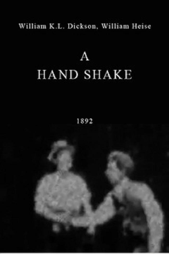 Foto de A Hand Shake (1892) – Crítica