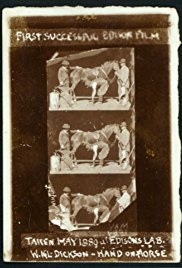Foto de Horse Shoeing (1893)
