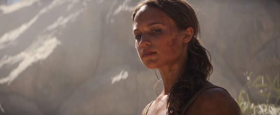Foto de Trailer Tomb Raider: A Origem
