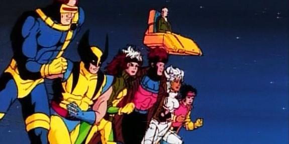 Foto de X-MEN: A SÉRIE ANIMADA, Diretores Tem Ideias para um Renascimento