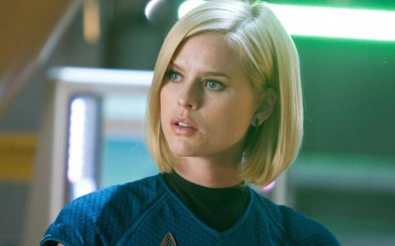 Foto de Atriz de Star Trek entra para o elenco da 2ª Temporada de PUNHO DE FERRO