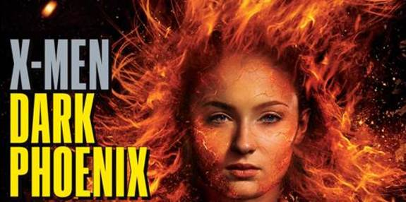 Foto de Plot Explicado de X-MEN: DARK PHOENIX