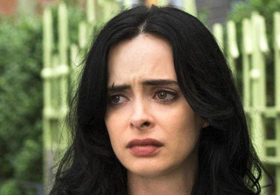 Foto de Segunda Temporada de JESSICA JONES Confirma um Retorno Chocante