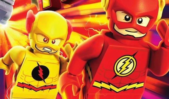 Foto de O FLASH ganha Seu Próprio Filme LEGO