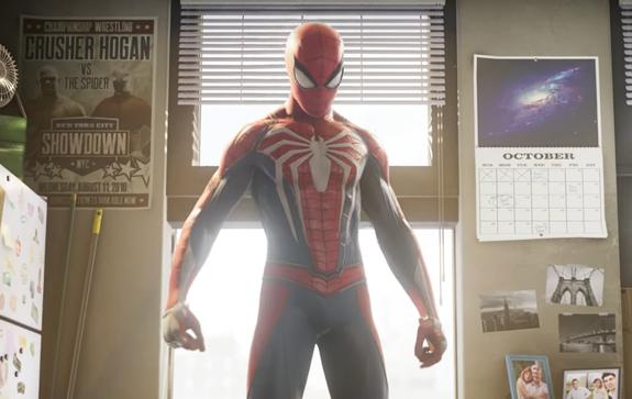 Foto de A História de SPIDER-MAN para PS4, como os Vilões e Elenco são Revelados no Novo Trailer