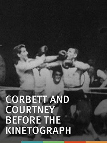 Foto de Crítica: Corbett and Courtney Before the Kinetograph (1894)