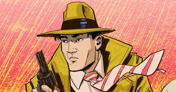 Foto de O Reboot de DICK TRACY pela Archie Foi Cancelado Devido à Licenciamento