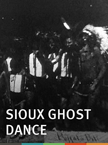 Foto de Crítica: Sioux Ghost Dance (1894)