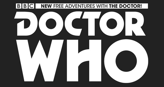 Foto de Nova Linha de DOCTOR WHO nos Quadrinhos Será Lançada em Maio