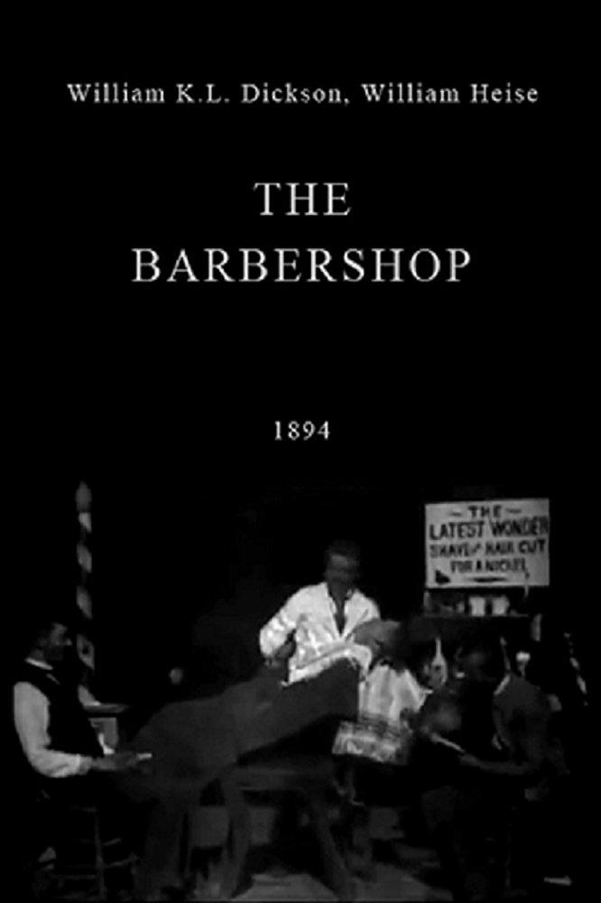 Foto de Crítica: The Barbershop (1894)
