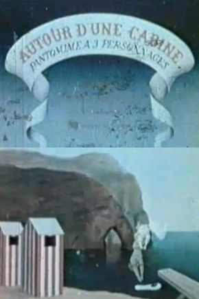 Foto de Crítica: Autour d'une cabine (1894)