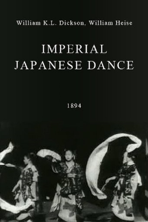 Foto de Crítica: Imperial Japanese Dance (1894)