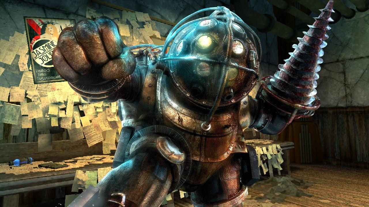 Foto de As 8 Melhores Realidades Alternativas dos Games