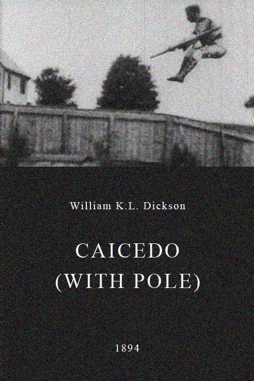 Foto de Crítica: Caicedo (with pole) (1894)