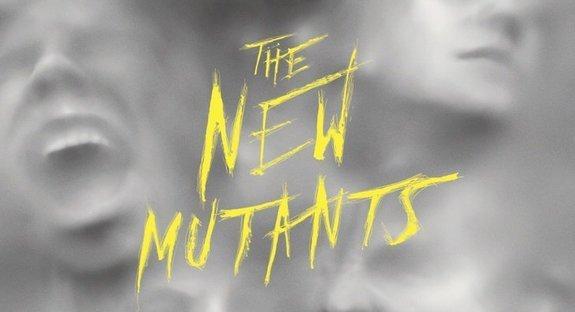 Foto de NOVOS MUTANTES Adicionando Novo Personagem em Refilmagens