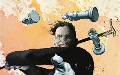 Foto de Tie-Ins de BATMAN: PRELÚDIO PARA O CASAMENTO Convida Alguns Convidados Inesperados