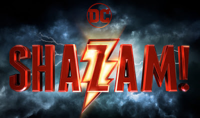 Foto de Veja Logotipo do Filme SHAZAM!