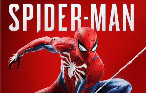 Foto de Data de lançamento de SPIDER-MAN do PS4