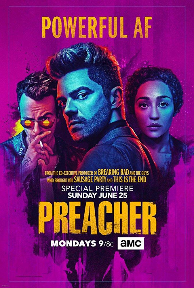 Foto de Crítica: PREACHER – Temporada 2 (2017)