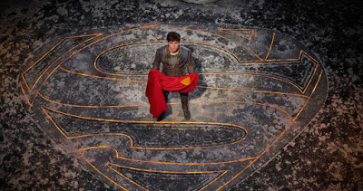 Foto de SYFY Renova KRYPTON Antes do Final da 1ª Temporada