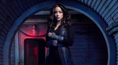 Foto de 6ª Temporada de AGENTS OF S.H.I.E.L.D. Vai Estrear em 2019 – Depois de VINGADORES 4