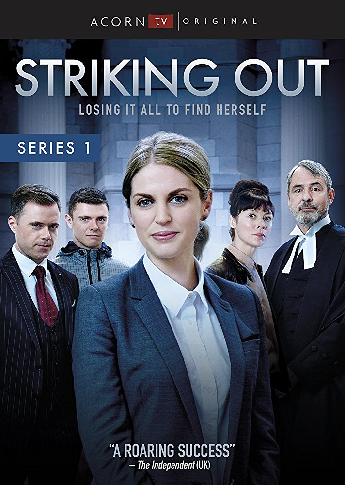 Foto de Review: STRIKING OUT – Episode #1.1 (2017)