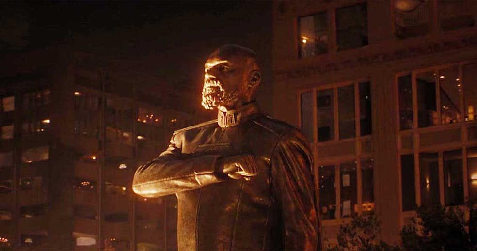Foto de Teaser da Temporada 2 de KRYPTON Prevê Maiores Mudanças