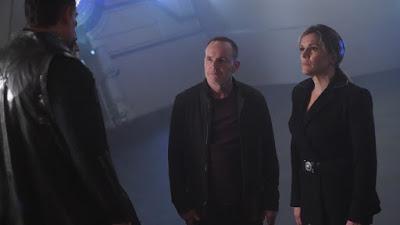 """Foto de """"Agents of SHIELD""""  é Renovada Para a 6ª Temporada Pela ABC"""
