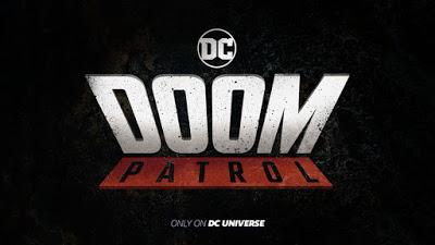 """Foto de DC Universe Encomenda a Série Live-Action da """"Patrulha do Destino"""" com Greg Berlanti, Geoff Johns Produzindo"""