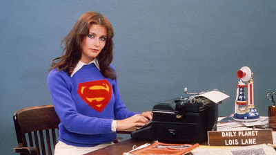 "Foto de Margot Kidder, Lois Lane de ""Superman"", Morre aos 69 anos"