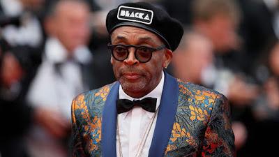 """Foto de """"BlacKkKlansman"""", de Spike Lee, Foi Aplaudido em Pé Por Todos no Cannes"""