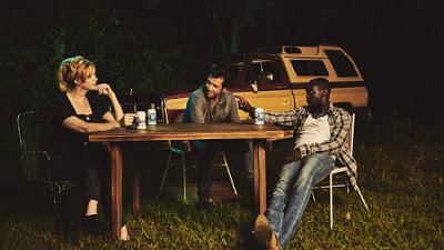 """Foto de """"Hap and Leonard"""" é Cancelado Depois de Três temporadas no SundanceTV"""