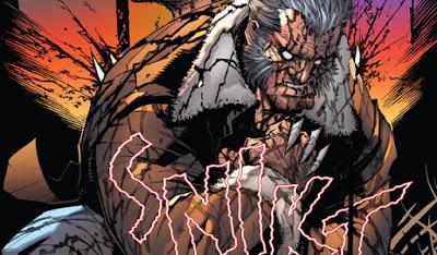 Foto de Retornos, Mortes em ASTONISHING X-MEN # 12 – [SPOILERS]