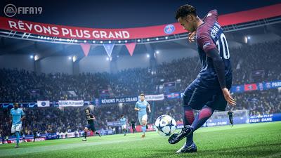 Foto de EA Confirma Data de Lançamento de FIFA 19 Para 28 de Setembro