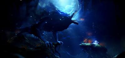 Foto de Trailer de ORI AND THE WILL OF THE WISPS Mostra a Primeira Olhada na Jogabilidade do Game