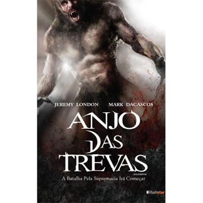 Foto de CRÍTICA: Anjo das Trevas (2009) | Filme de Vampiros Cheio de Falhas