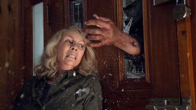 """Foto de Veja o Trailer do Reboot de """"HALLOWEEN"""" No Seu Primeiro Trailer"""