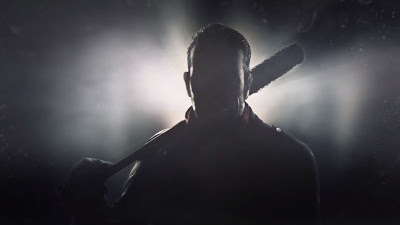 Foto de Negan de THE WALKING DEAD, Aparecerá em TEKKEN 7