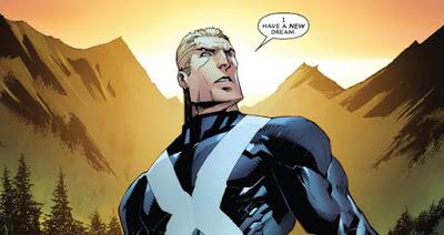 Foto de Explicando o Retorno de Charles XAVIER ao Universo Marvel nos Quadrinhos [Spoilers]