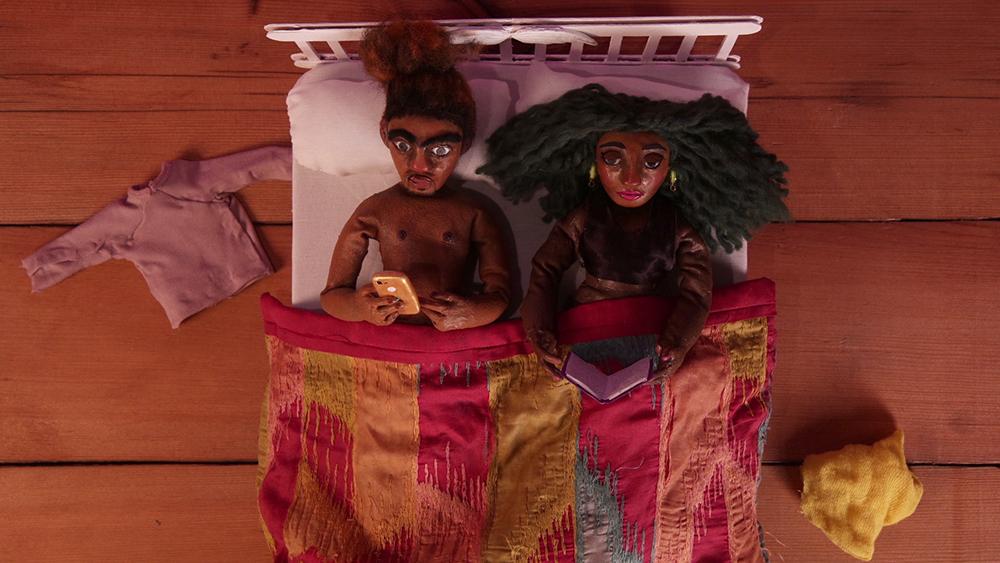 Foto de RANDOM ACTS OF FLYNESS Foi Renovada para a 2ª Temporada pela HBO