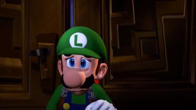 Foto de LUIGI MANSION 3 Está Chegando ao Nintendo Switch