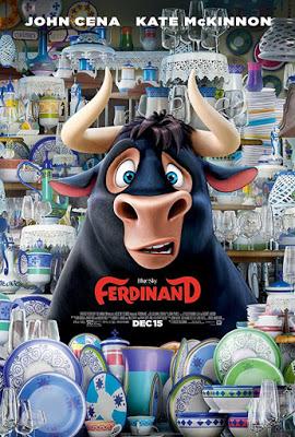 Foto de CRÍTICA: O Touro Ferdinando (2017) | Uma Animação Simples Mas Com Um Grande Coração