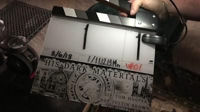 Foto de HIS DARK MATERIALS é Renovada Para Temporada 2 Pela BBC