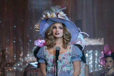 Foto de INSATIABLE é Renovada para a 2 ª Temporada pela Netflix
