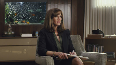 Foto de Julia Roberts é Destaque em Novo Trailer de HOMECOMING da Amazon