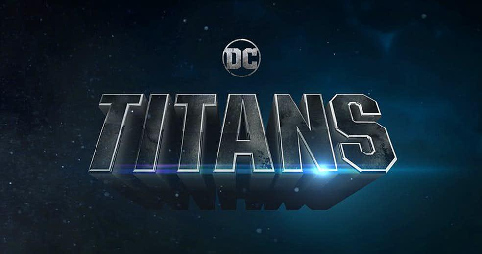 Foto de Veja as Primeiras Imagens da Equipe TITÃS e de JASON TODD da DC Universe