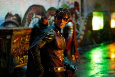 Foto de Netflix irá Distribuir Internacionalmente a Nova Série TITÃS da DC Universe
